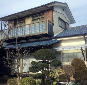 東京都清瀬市S様邸