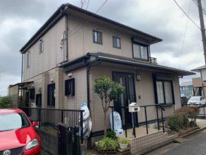 埼玉県所沢市K様邸